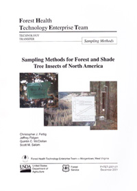 Sampling Methods cover