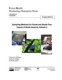 Sampling Methods Volume 2 Cover